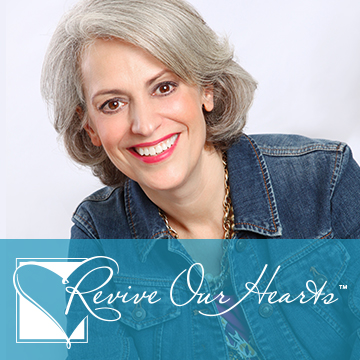 Revive Our Hearts with Nancy DeMoss Wolgemuth