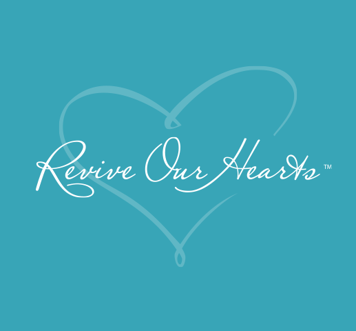 30-Day Challenges | Revive Our Hearts